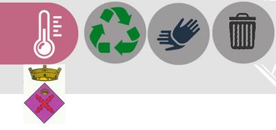 Guants i mascaretes, un nou repte per a la neteja i el medi ambient a Creixell