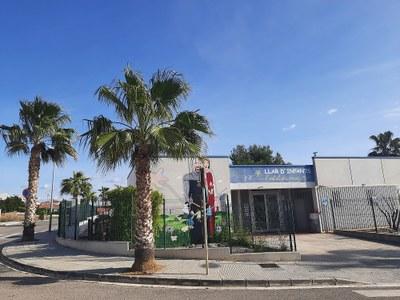 L'Ajuntament de Creixell designa la Llar d'Infants Estel de Mar per a col•legi electoral del 14F i l'adapta a les condicions sanitàries de la pandèmia
