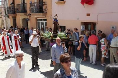 L´Ajuntament de Creixell fa oficial la suspensió de la Festa Major de Sant Jaume 2020 fins al setembre per la Covid-19