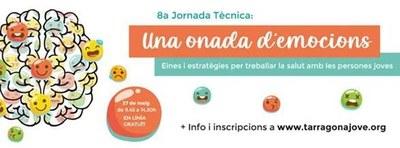 L'OFICINA JOVE DEL TARRAGONÈS ORGANITZA UNA JORNADA TÈCNICA DE SALUT JOVE