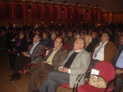MOR JOSEP MARIA PASCUAL SOLER (+),  QUE FOU REGIDOR DE CREIXELL DE L'ANY 2007 A L'ANY 2011