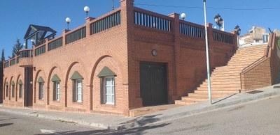 Tancat temporalment l'edifici municipal de la Llar de Jubilats i Pensionistes Sant Jaume de Creixell pel Covid19.
